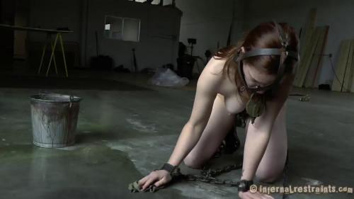 BDSM Servant  - Hazel Hypnotic