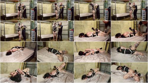 BDSM Swim Team Sabotage Part 1-rope bondage videos