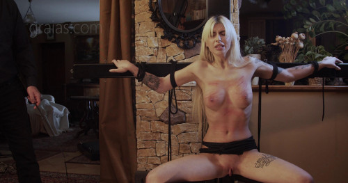 BDSM Hard Humiliation For Beauty Slaves