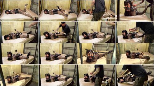 BDSM Dominatrix Gets Owned Part 2-rope bondage videos