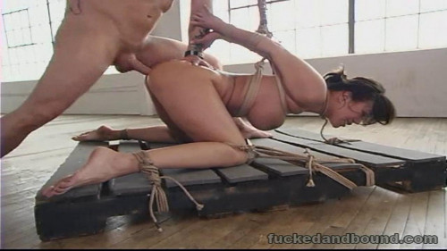 BDSM The Happy Hooker(Ava Devine, Kurt Lockwood)