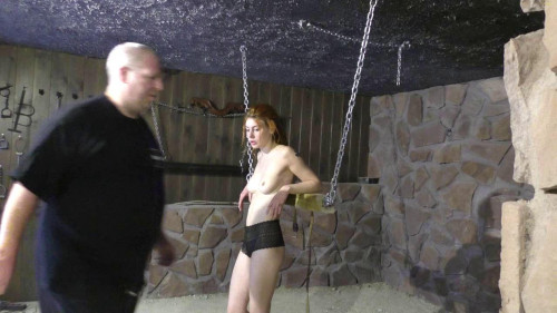 BDSM Rubber Band Games for Muriel vol. 2