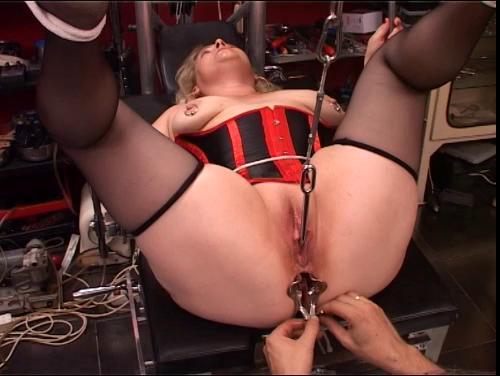 BDSM Torture Galaxy part 3