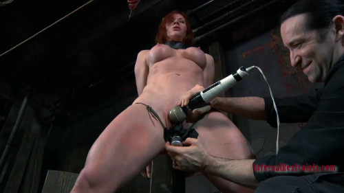 BDSM Catherine de Sade Posted Part Two
