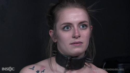 BDSM Cora Moth - The Fool part 3