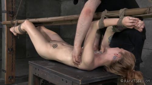 BDSM Pussy Punishment Payback  - Jeze Belle, OT