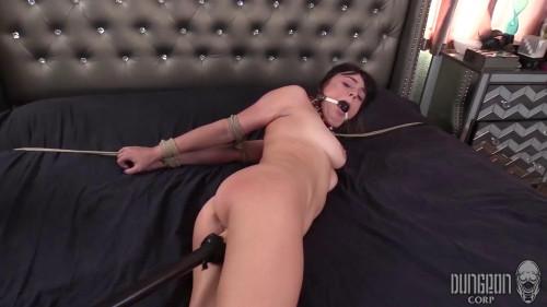 BDSM Nova Cane - Innocence, Bed Bound vol.1