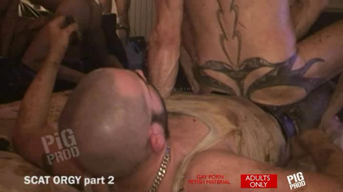 Pig Prod - Scat Orgy 2