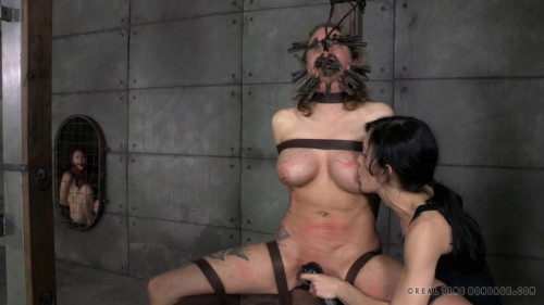 BDSM Broken Blonde: Part 2