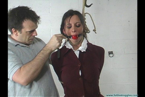 bdsm The Office Bet Kerri Taylor Loses p1