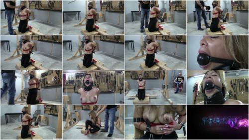 BDSM Lonely Asiana - Full HD 1080p