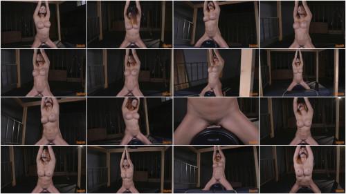 BDSM Bondage Sybian Overload
