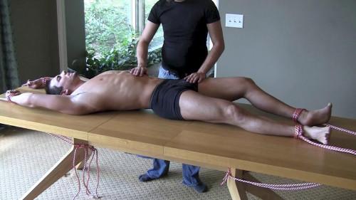 Darin - Part 1 Gay BDSM