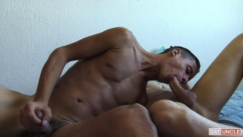 LatinLeche - Numero 123 - Learn To Love It (Matias and Mauri) 720p