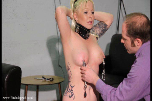 Vip Nice Exclusive Full Sweet Collection For You Bitch Slapped. Part 3. BDSM