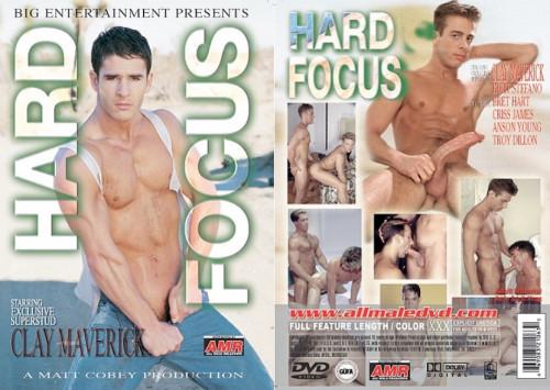 Hard Focus Gay Full-length films