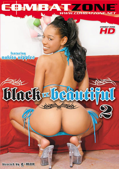 Black iz beautiful vol2