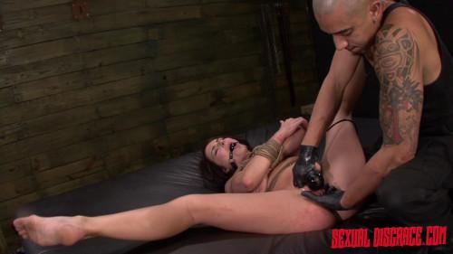 SexualDisgrace Kali Kavalli BDSM
