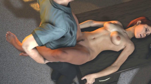 Best Animated Porn Compilation: Unidentified 3D Porno