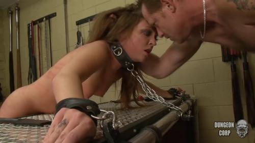 Maddy O'Reilly Referral for a Slut Part 2 BDSM