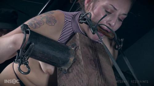 ir fallon west - adulter - Extreme, Bondage, Caning