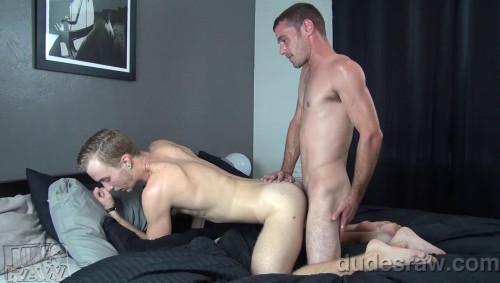 Males Raw - Brett Bradley and Luke Wilde