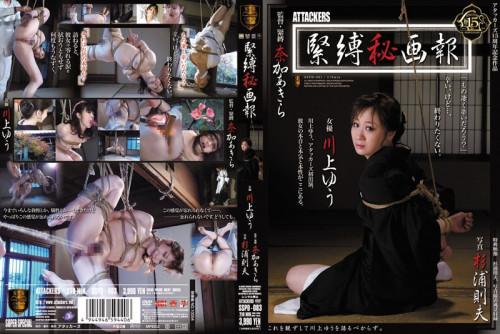 Yu Kawakami / Bondage Secret Pictorial