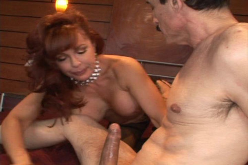 Hot MILF Gets Her Ass Fucked Hard