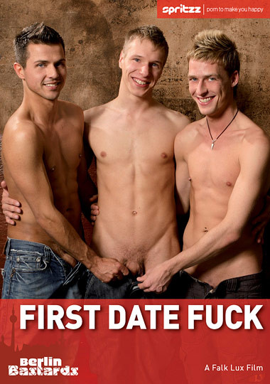 First Date Fuck Gay Movie