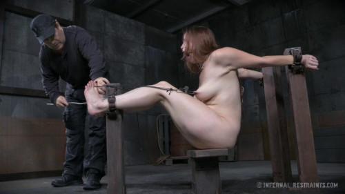 Bella Rossi Panty Sniffing Perverts BDSM