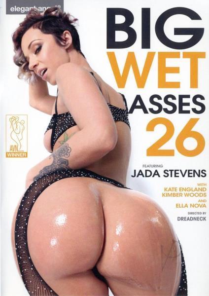 Big Wet Asses Vol. 26 (2017)