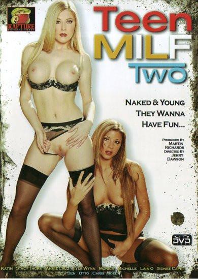 Teen milf #2 Full-length Porn Movies