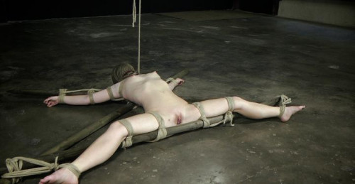 In a Good Way Part Two , Nicki Blue , HD 720p BDSM
