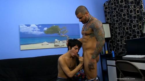Kyler Moss And Alexsander Freitas