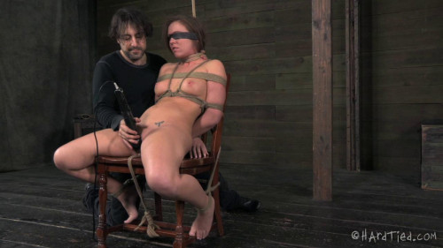 Maddy O'Reilly Wet & Desperate Part 2 BDSM