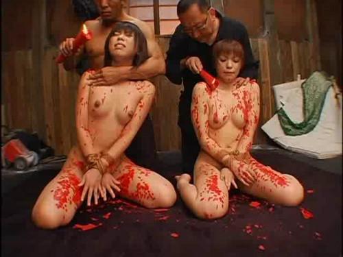Mayura Asians BDSM