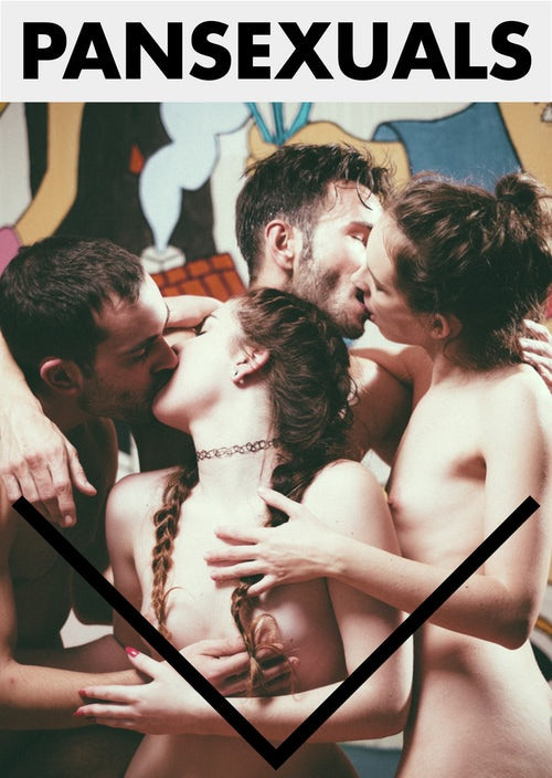 XConfessions – Pansexuals 2015