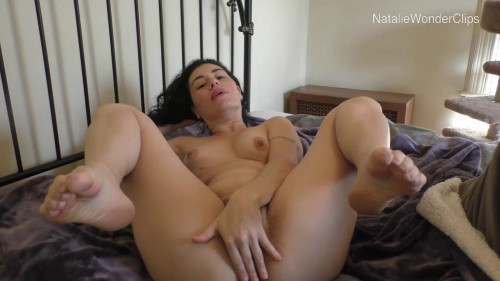 Natalie Wonder – Mommy And The Boys