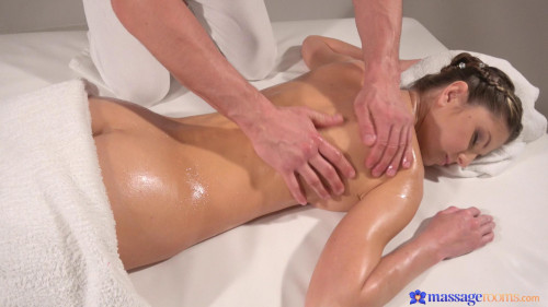 Gina Gerson, Max Dyor - Multiple orgasms for wild Russian