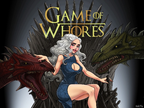 Game of Whores Hentai games