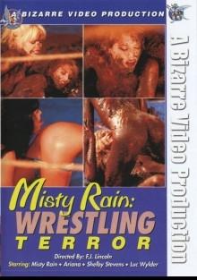 Misty Rain - Wrestling Terror