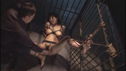 Bondage extreme lactation Asians BDSM