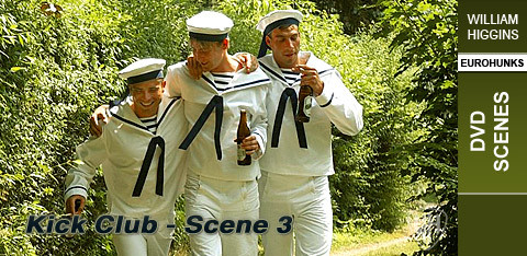 WHiggins - Kick Club, Scene 3 - Dvd Scenes - 28-02-2013