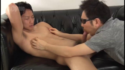 本当はこんなことしたくはない Asian Gays