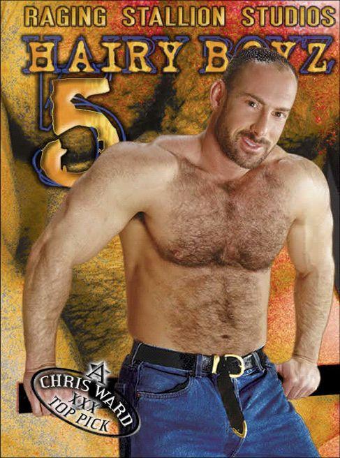 Hairy Boyz vol.5
