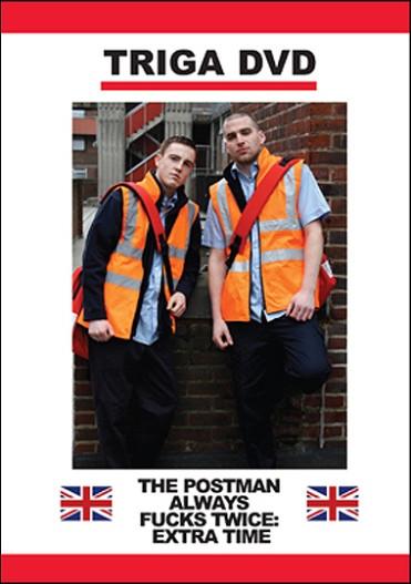 The Postman Always Fucks Twice Extra Time Gay Movie