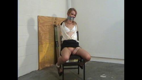 Punished And Groped Secretary