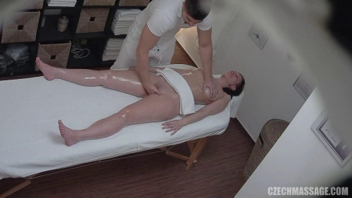 Czech Massage - Vol. 313 Massage