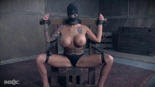 Ir lily lane - held accountable - Extreme, Bondage, Caning BDSM