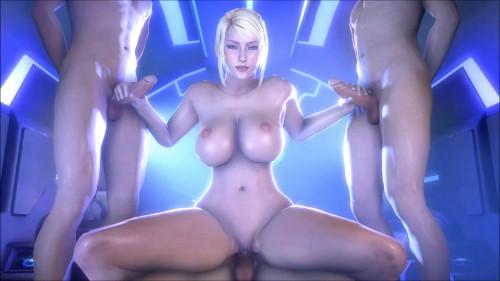 Supertoast 3D Porn